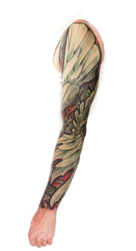 tattoos/ - The Wing - 111557