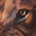 Roaring Lion Tattoo Tattoo Design Thumbnail