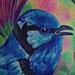 Birds and Flowers Tattoo Tattoo Design Thumbnail