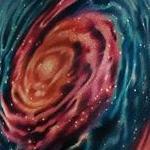 Galaxy Tattoo Tattoo Design Thumbnail