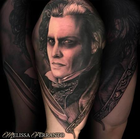 tattoos/ - SWEENEY TODD TATTOO  - 132630