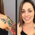 Tattoos - Memories through ink - 117150