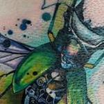 Beetle tattoo Tattoo Design Thumbnail