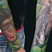 Tattoo-Books - Animal Sleeve - 56219
