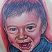 Tattoo-Books - Kid Portrait - 45033