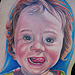 Tattoo-Books - Son Portrait - 45635