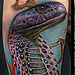 Combo-Packs - Cobra Snake Tattoo  - 86844
