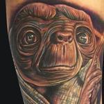 E.T. Tattoo Tattoo Thumbnail
