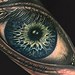 Eye Tattoo Tattoo Thumbnail