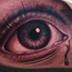 Tattoo-Books - Eye Tattoo - 57394