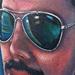 Tattoo-Books - Freddie Mercury - 54684