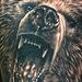 Tattoo-Books - Grizzly Bear Tattoo - 51116