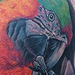 Tattoo-Books - Catalina Macaw - 62090