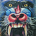 Tattoo-Books - Mandrill  - 36207