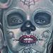 Tattoo-Books - Monroe - 43158
