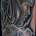 Tattoo-Books - Thor Tattoo  - 73044
