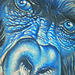 Tattoo-Books - Mono Gorilla - 26271