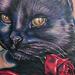 Tattoo-Books - Black Cat - 34857