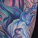 Tattoo-Books - Dali Sleeve - 44687