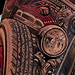 Tattoo-Books - Ford Coupe Tattoo - 94392
