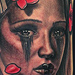Tattoo-Books - Geisha Tattoo - 60898