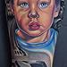 Tattoo-Books - Jeff's Bro - 33127
