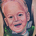 Tattoo-Books - Child Portrait - 45941