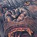 Tattoo-Books - King Kong Tattoo - 24668