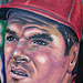 Tattoo-Books - Pete Rose Tattoo - 30590