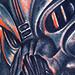 Tattoo-Books - Predator - 26283