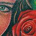 Tattoo-Books - Stallone Tattoo - 26281