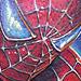 Tattoo-Books - Spider Man Tattoo - 21622