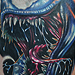 Tattoo-Books - Venom Tattoo - 30589