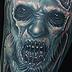 Zombie Tattoo  Tattoo Thumbnail
