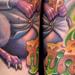 Tattoo-Books - Corporate Rat - 18211