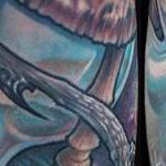 Tattoo-Books - Time (Detail) - 132066
