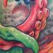 Tattoo-Books - Ocean Chaos                                 - 29879