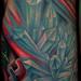 Tattoo-Books - Winter Mechanic - 20626