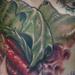 Tattoo-Books - Flesh Leaves - 10579