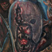 Tattoo-Books - Orc Battle Sleeve (Cover Up Detail) - 10401