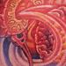 Tattoo-Books - Splitting Brain - 18207