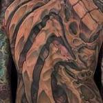 Tattoo-Books - Gruesome Torso - 128334