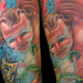 Tattoo-Books - Allegory of Life Unfolding - 22142