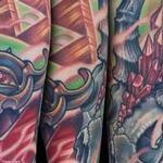 Zeldamech Tattoo Thumbnail