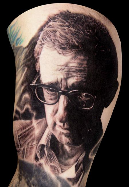 tattoos/ - Woody - 116247