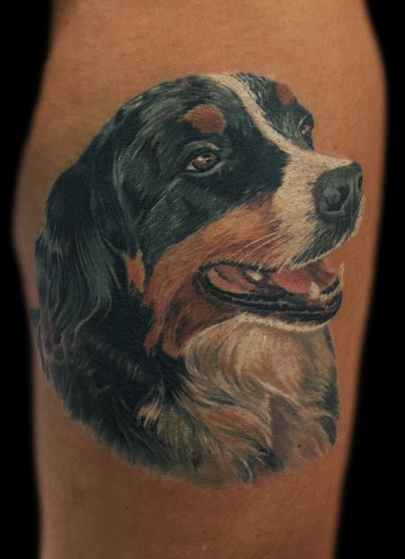 tattoos/ - Dog - 130968