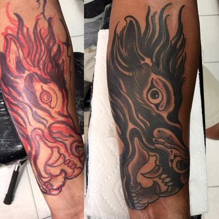 Tattoos - untitled - 128079