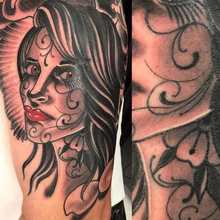 Tattoos - untitled - 128080