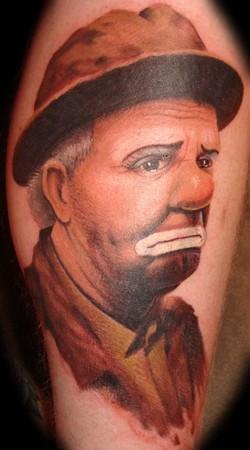 Tattoos -   - 45409