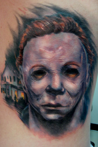 Paul Acker - Michael Myers